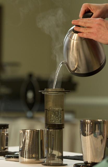 4 Best Coffee Brewing Methods